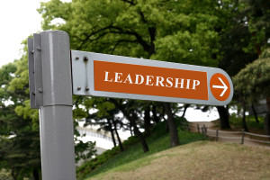 Leadership Ahead